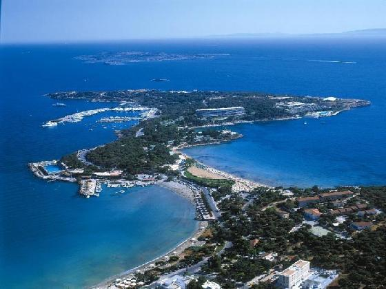 Vouliagmeni Greece Luxury Apartment For Sale On The