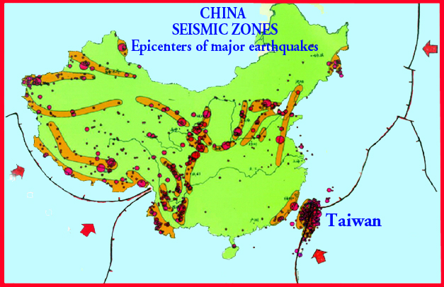 China earthquake of jluly 28 1976 in tangshan by dr george china earthquake of jluly 28 1976 in tangshan by dr george pararas carayannis gumiabroncs Gallery