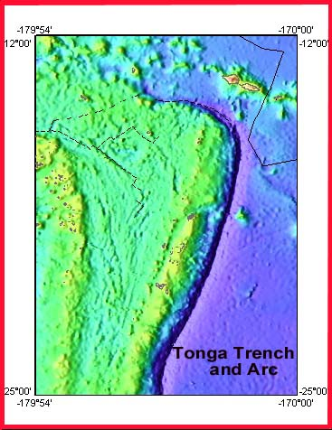 EARTHQUAKE AND TSUNAMI OF MAY 3 2006 IN TONGA Dr George Pararas